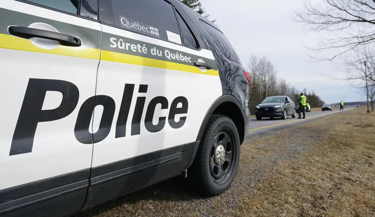 Un motocycliste meurt dans une collision avec un camion à Saint-Nazaire-d'Acton