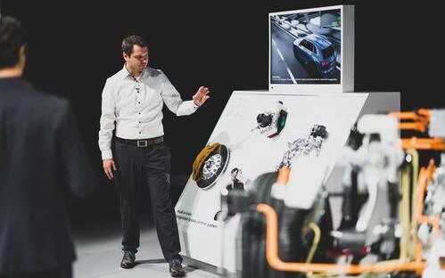 Audi développe un nouveau «cerveau»