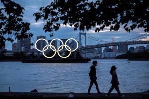 JO de Tokyo: des vaccins seront fournis aux sportifs