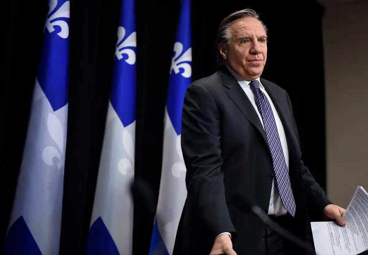 [EN DIRECT] 11 677 cas de la COVID-19 au Québec, dont 25 nouveaux décès
