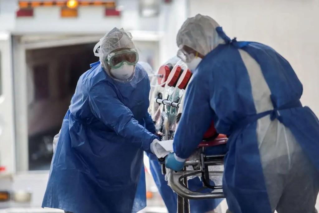 Des rumeurs autour du coronavirus déclenchent des violences au Mexique