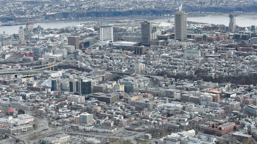 Un bond de 49 cas dans la région de Québec