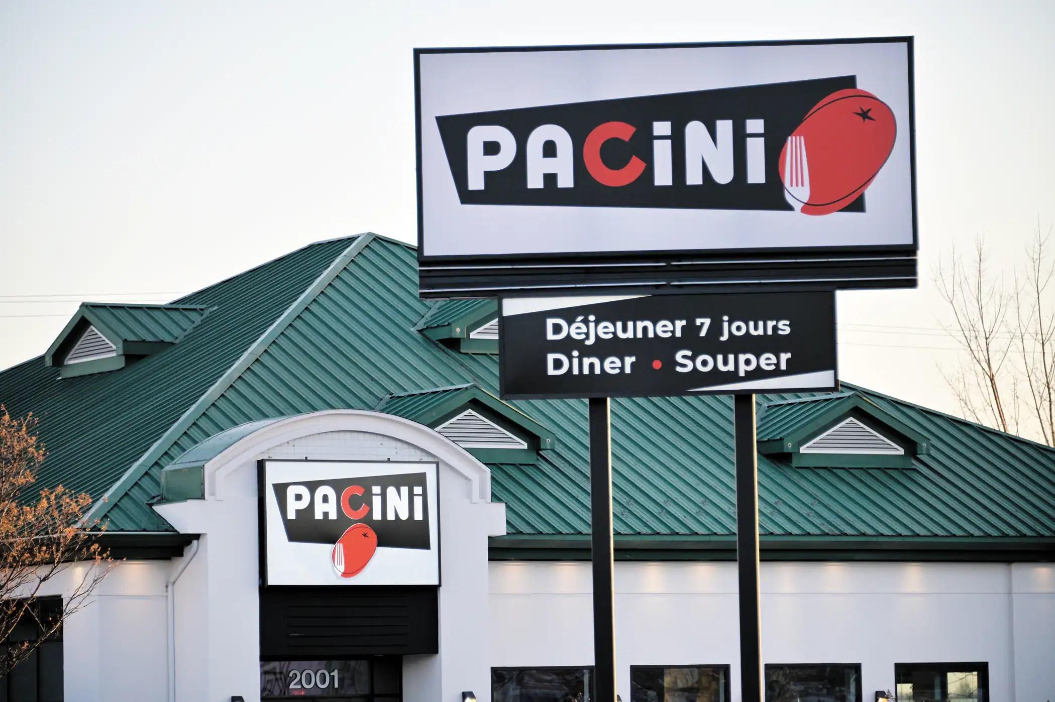 La restructuration de Pacini pourrait faire mal au Fondaction CSN