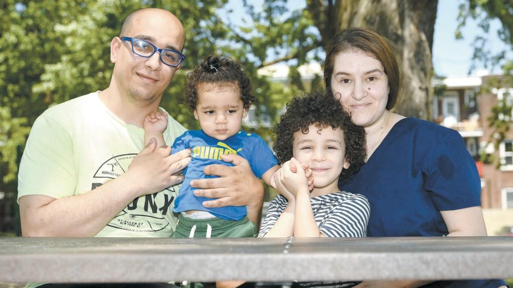 Des demandeurs d'asile veulent aider davantage au Québec