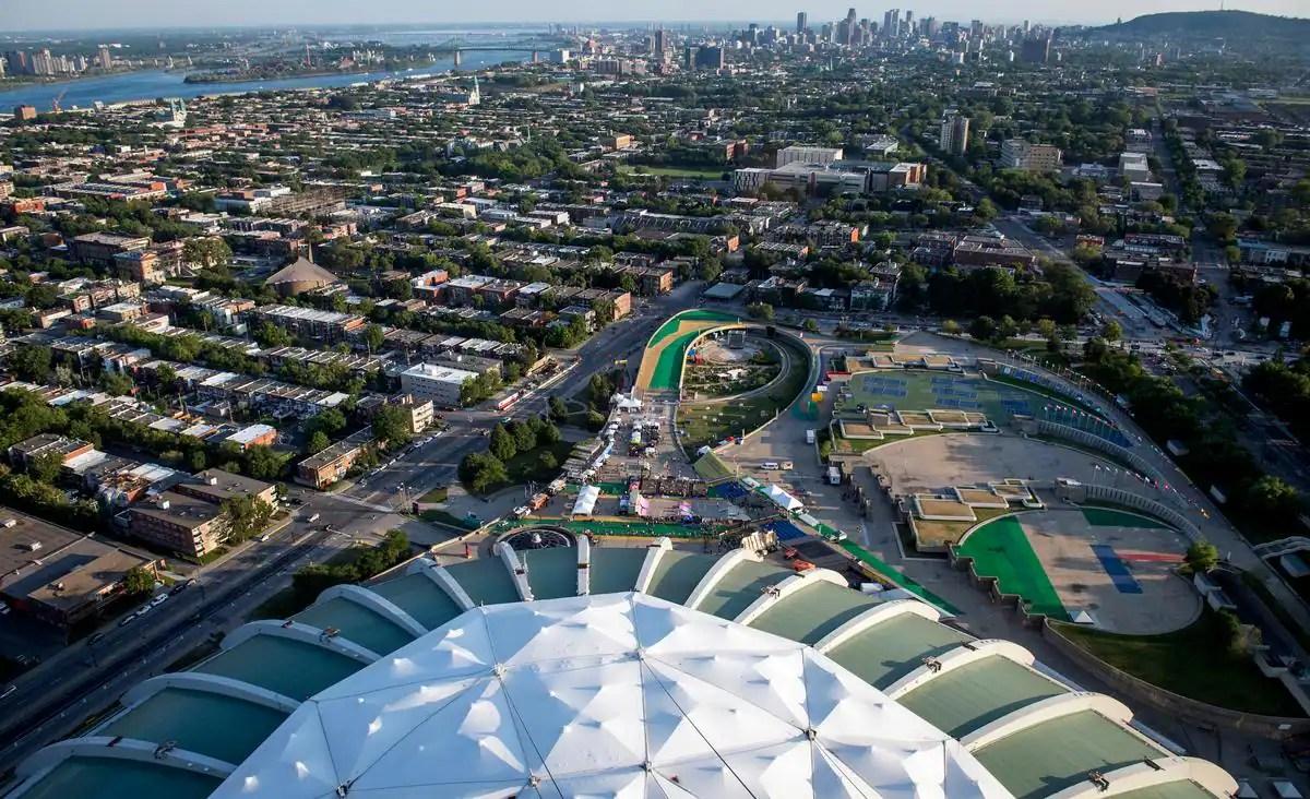 Stade olympique: plus propice à accueillir une équipe sportive?