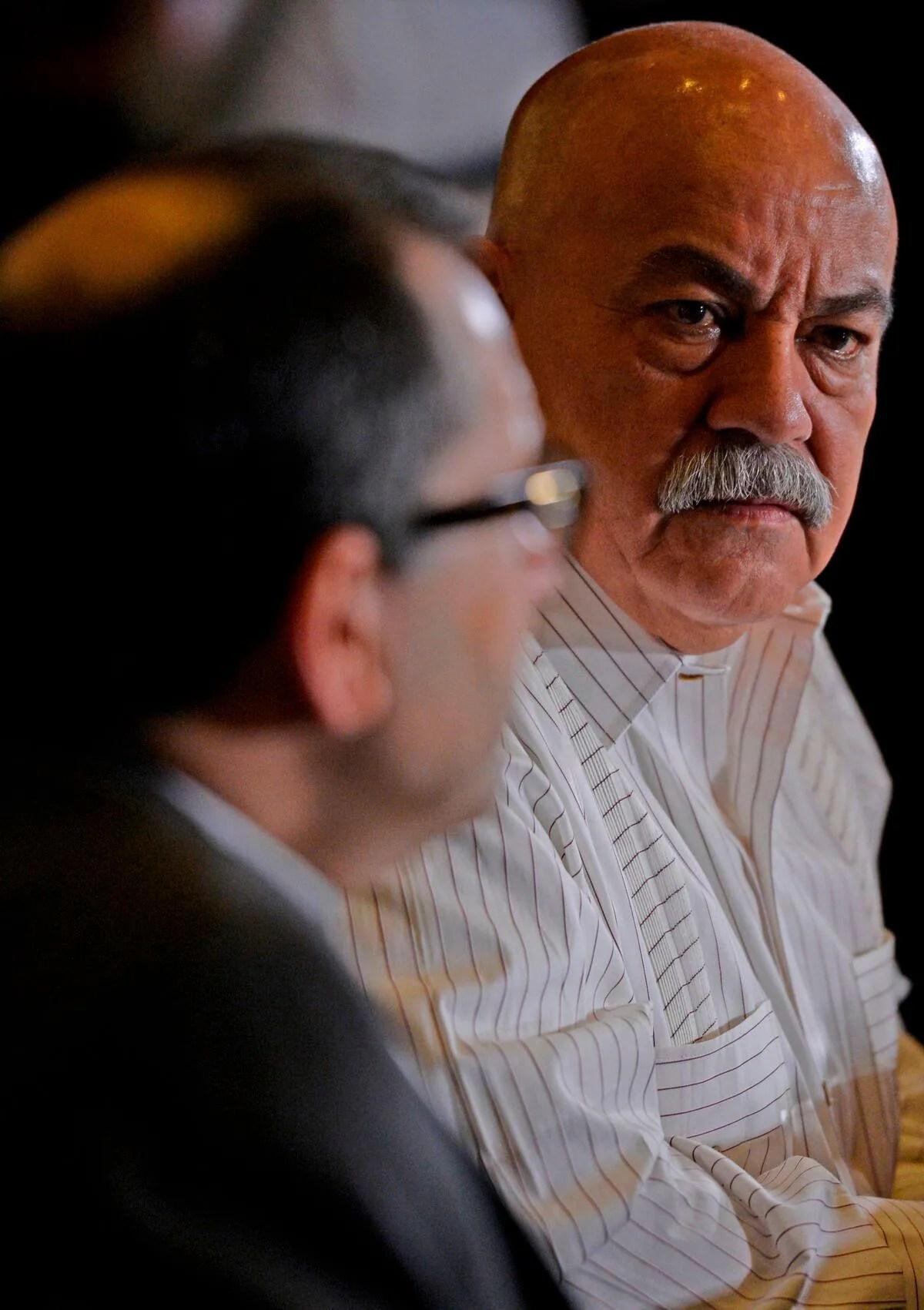 Venezuela: mort du chef de l'exécutif de Caracas, positif au COVID-19