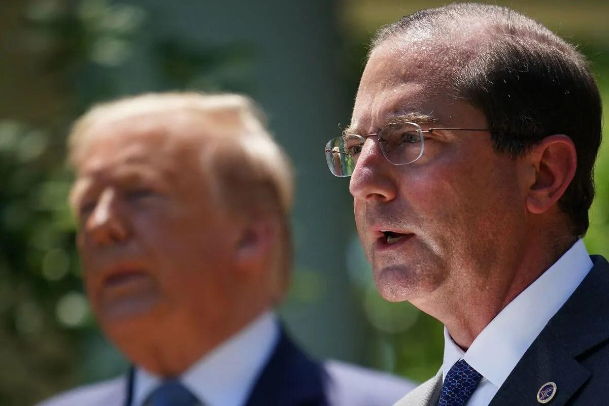 Washington va envoyer sa plus éminente délégation depuis 1979