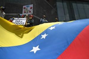 Le Venezuela va compléter le paiement de 120 M$ pour des vaccins Covax