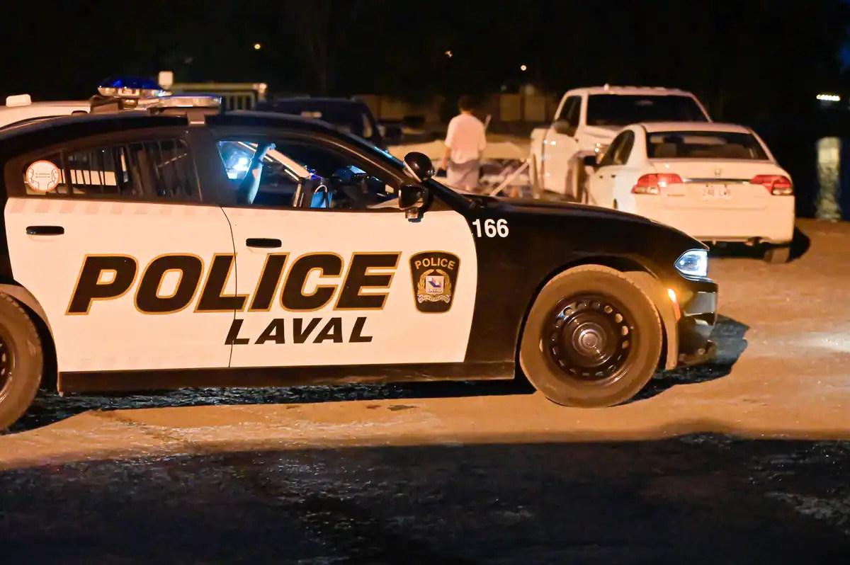 Un motocycliste de 72 ans se tue sur la route 116 à Longueuil