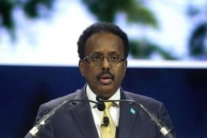 Somalie: le président Farmajo a signé la loi prolongeant son mandat de deux ans