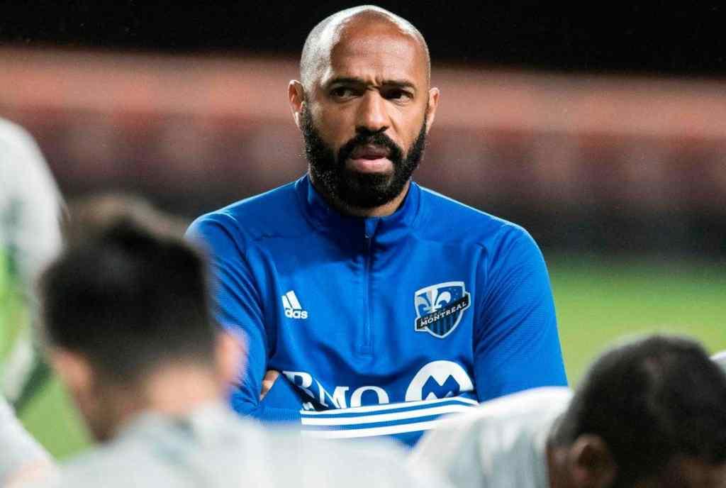 MLS : les entraînements en groupe permis