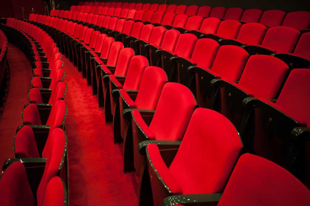 Cinéma: «On paie pour les autres»