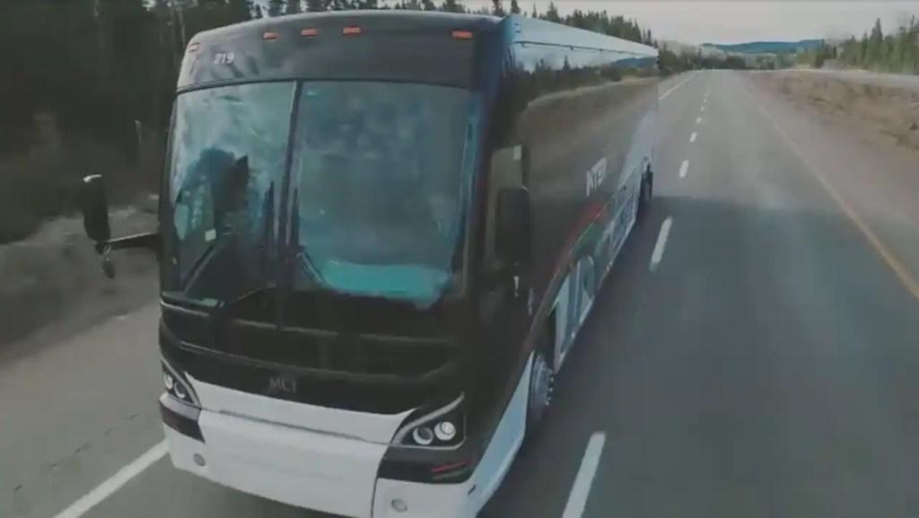Reprise imminente du service d'Intercar