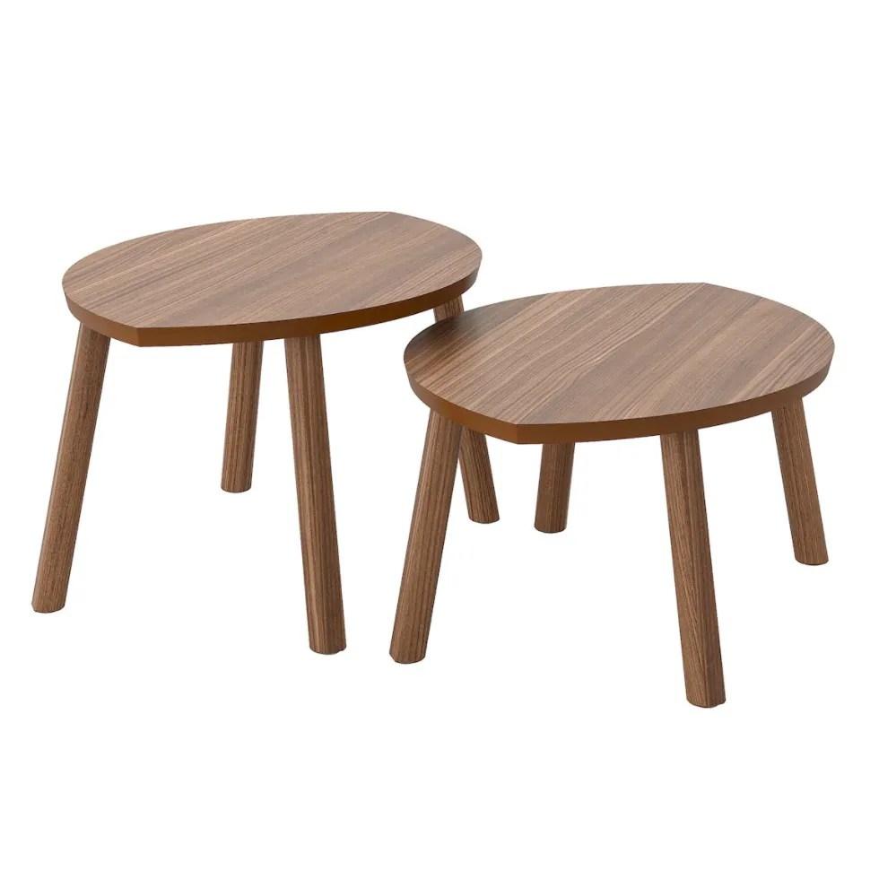 20 tables basses pour finalement