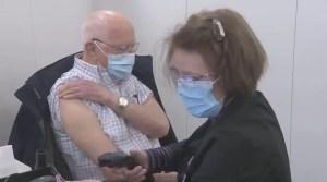 Saguenay–Lac-Saint-Jean: des aînés de 90 ans vaccinés après les 65 ans