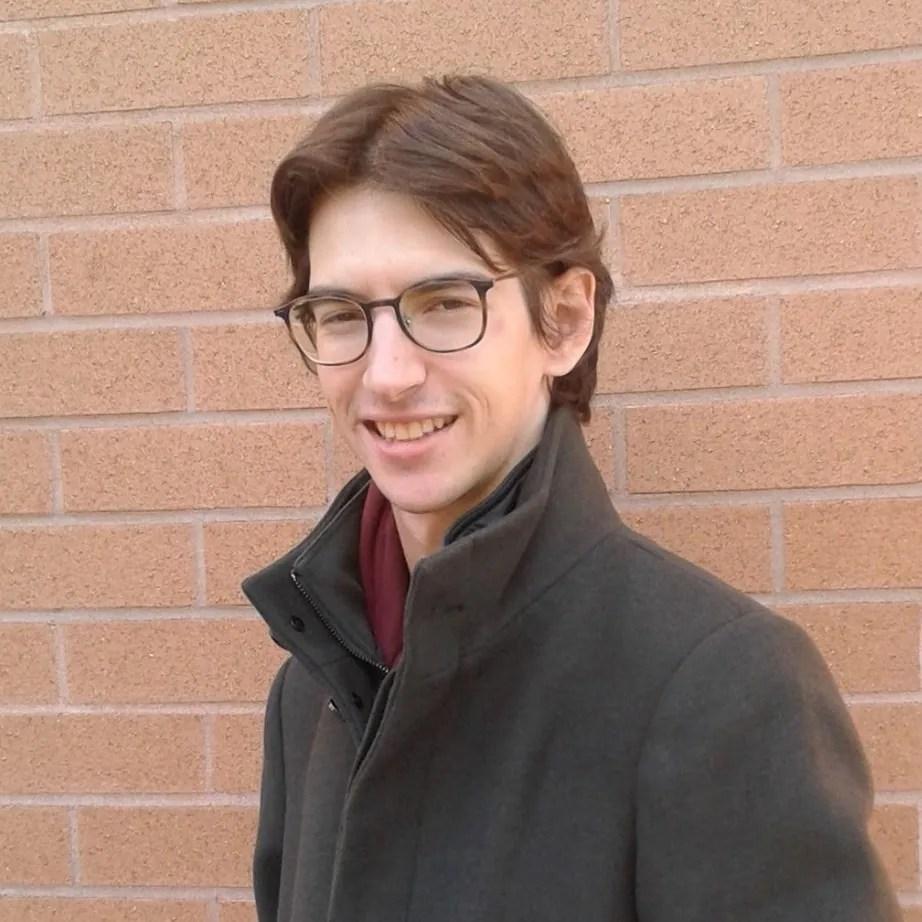 Bloc-notes d'un jeune observateur : textes rassemblés du jeune intellectuel Philippe Lorange