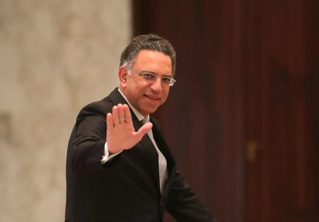 Liban: démission d'un second membre du gouvernement