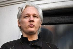 Son extradition refusée, Julian Assange demande la liberté