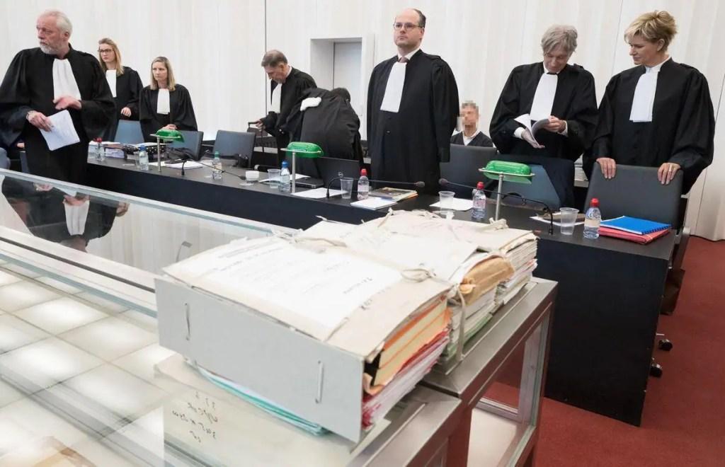 Belgique: un acquittement requis au procès d'un cas d'euthanasie