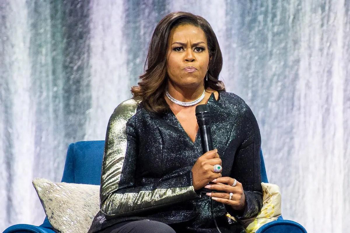 Michelle Obama dit souffrir d'une «légère dépression» à cause du confinement, du racisme et de Trump