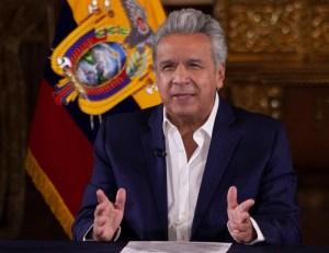 L'Equateur recevra plus de 7 milliards de dollars d'aides internationales