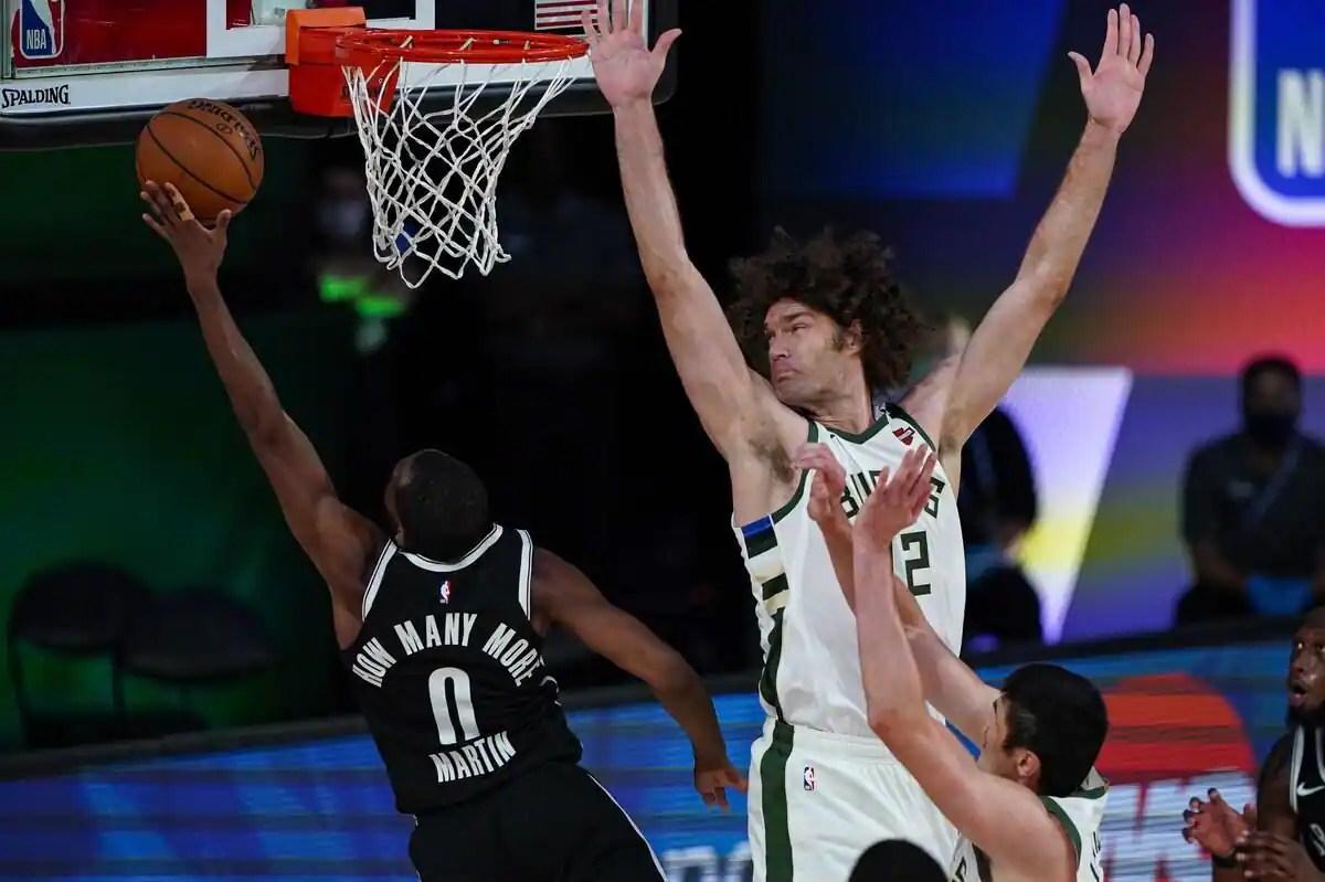 La meilleure équipe de la NBA se fait avoir par les Nets