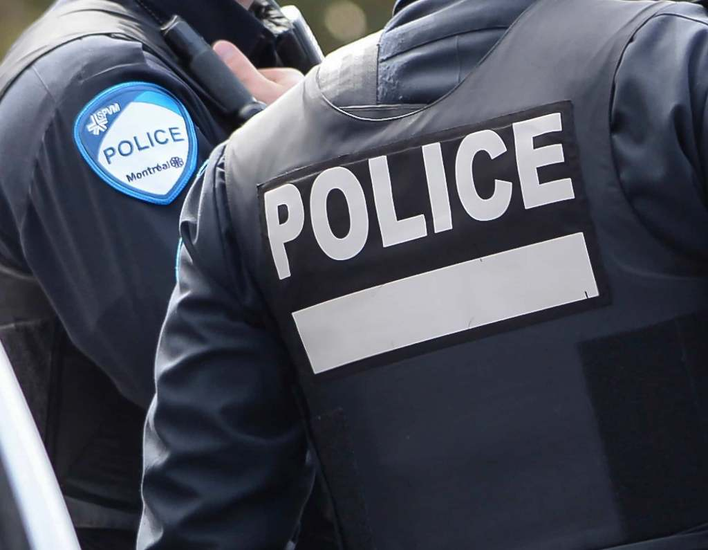 Contre l'abolition de la police