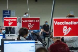 Des problèmes pour obtenir sa preuve vaccinale en ligne