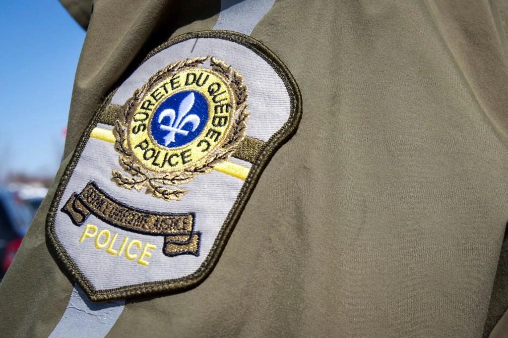 Distraction au volant: la Sûreté du Québec déploie 80 policiers sur l'A-20