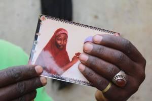 Sept ans après leur enlèvement, une centaine des «filles de Chibok» toujours manquantes au Nigeria