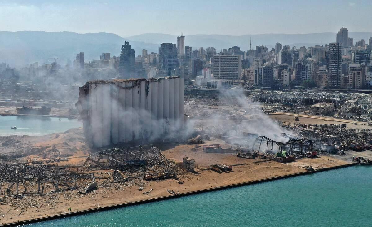 Liban: Ottawa versera 5 M$ en aide humanitaire