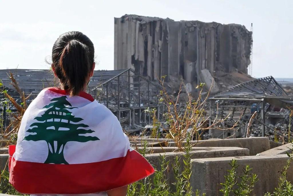 Explosions à Beyrouth: «il y a de l'espoir»