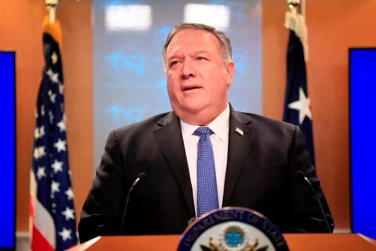 Embargo sur les armes en Iran: épreuve de force en vue à l'ONU sur un texte américain