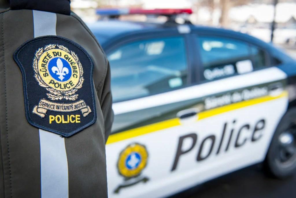 Collision frontale dans le Centre-du-Québec: cinq blessés, dont deux enfants
