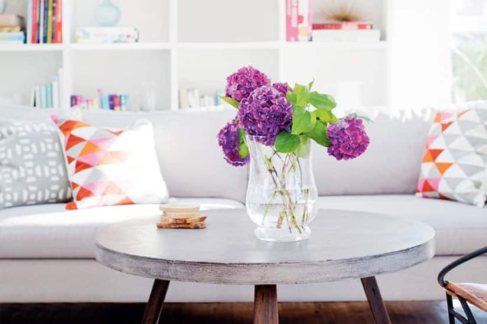 8 Brilliant Rules For Decorating An Open Concept Space Style At Home