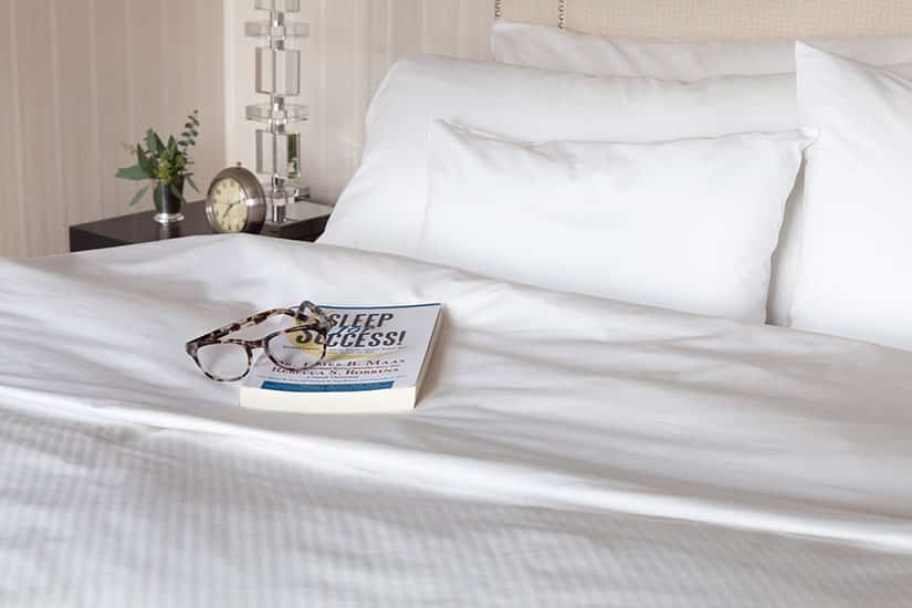 how to find the perfect pillow style