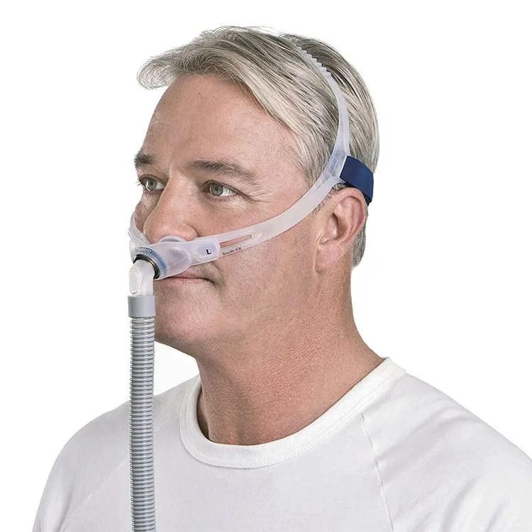 resmed swift fx nasal pillows medium