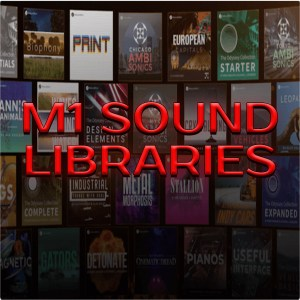 Sound Libraries