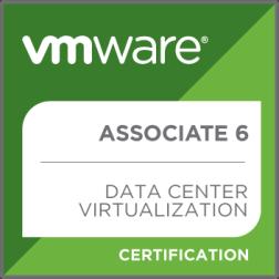 vmware-certified-associate-6-data-center-virtualization