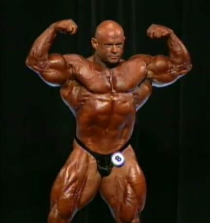 branch warren arnold classic winner 2012