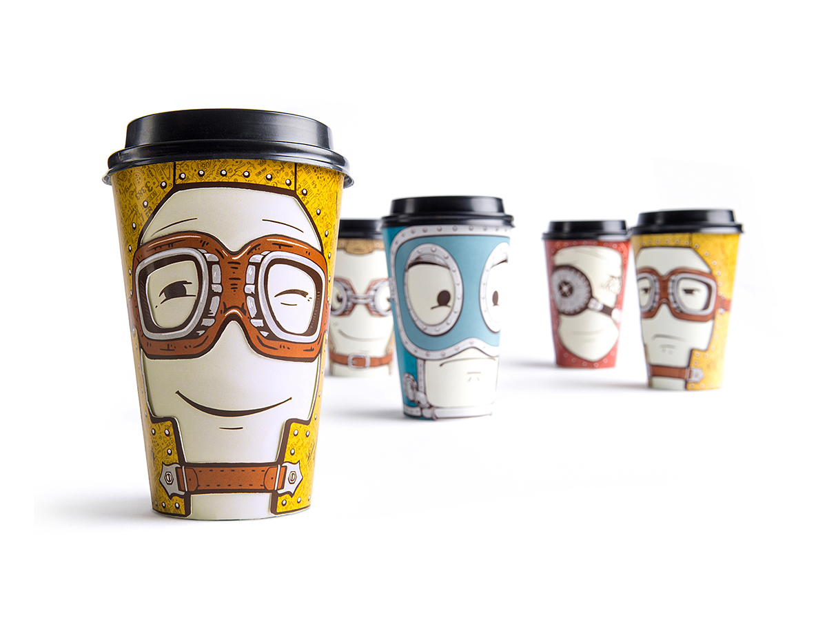awesome packaging designs