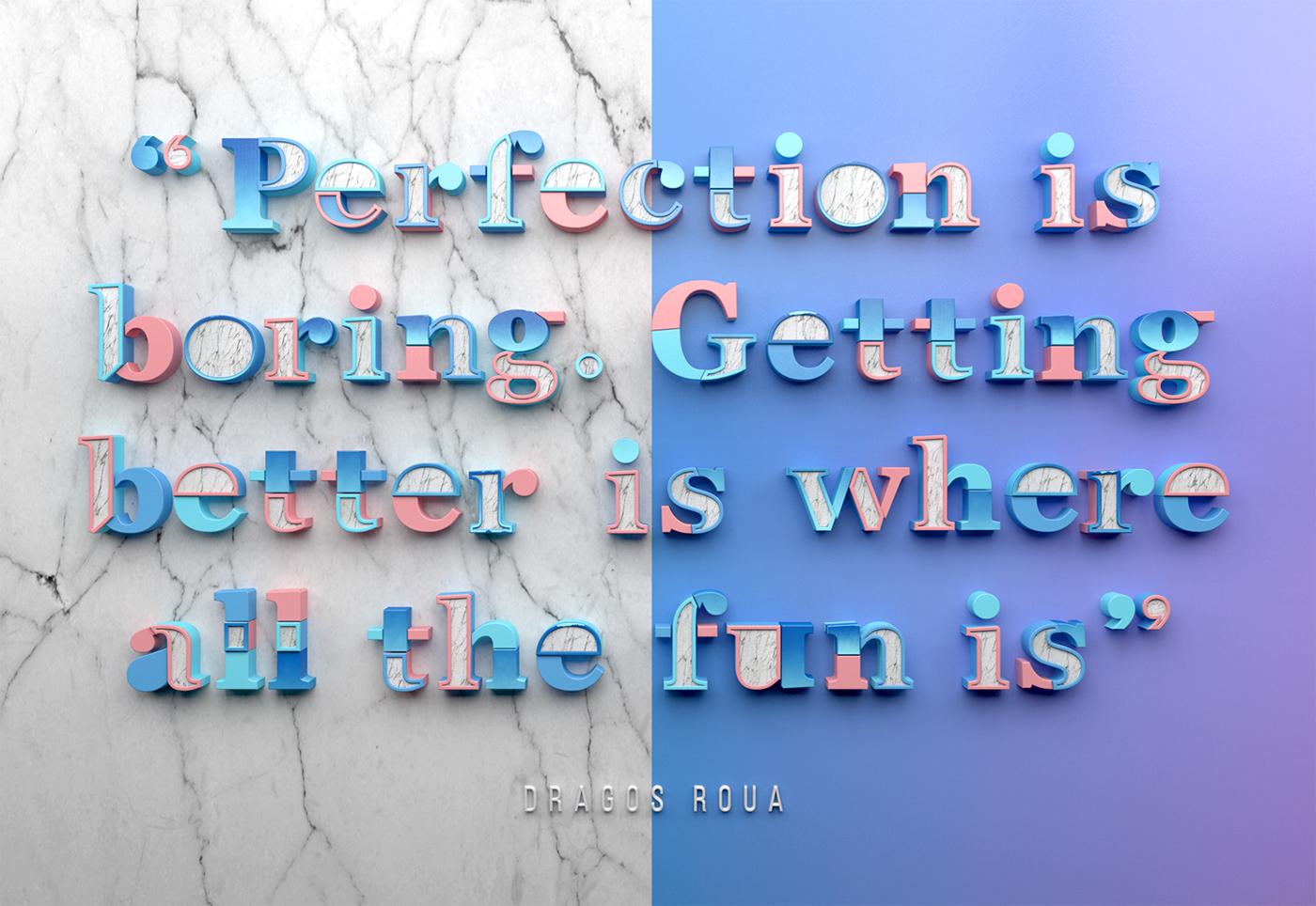 AIGA Quotes by Moukkaa Studio