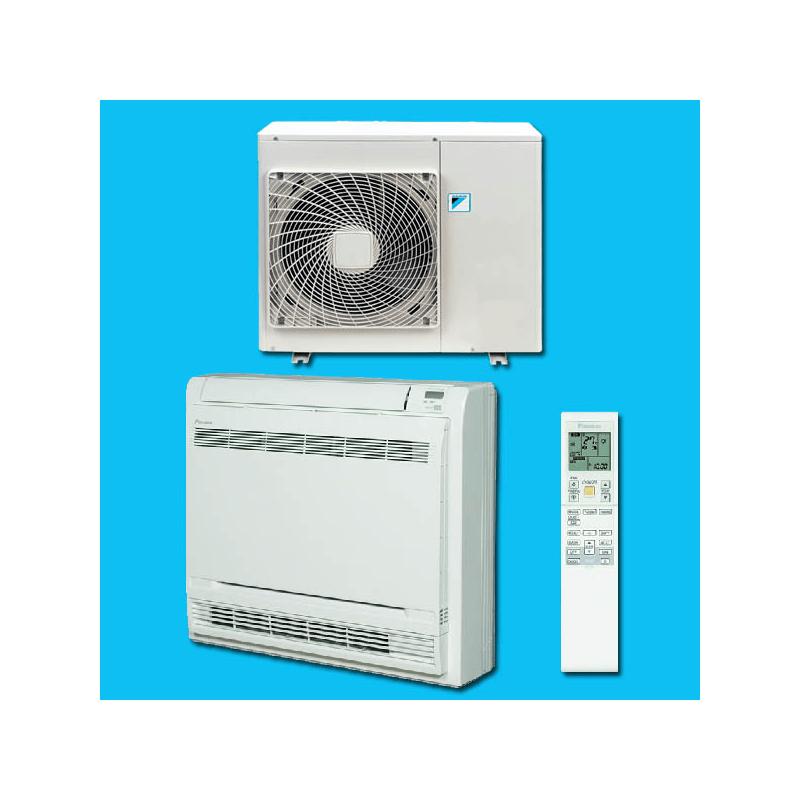 climatiseur inverter reversible mono split fvxm50f rxm50n daikin