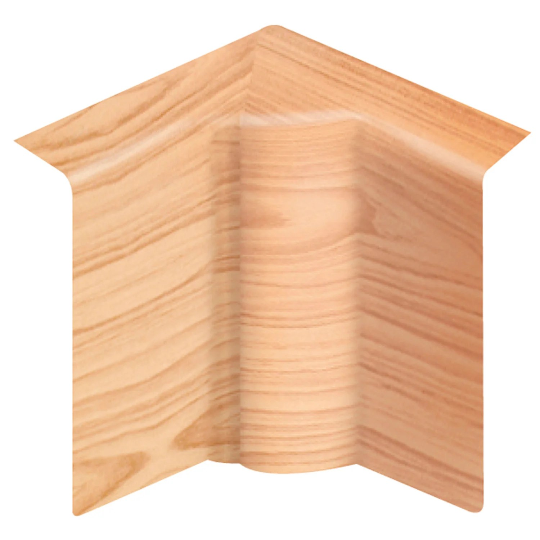 angle interieur hetre pour plinthe h 10 x p 5 5 cm