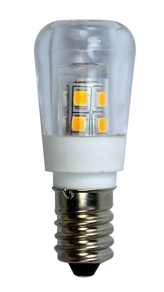 Ampoule Led Poire E14 220 Lm 15 W Blanc Chaud Tibelec Leroy Merlin
