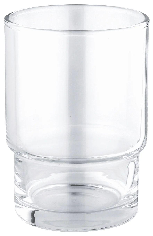 gobelet verre essentials new transparent