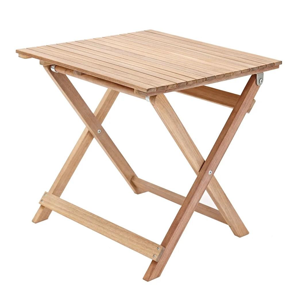 table de jardin basse naterial solis 1 personne