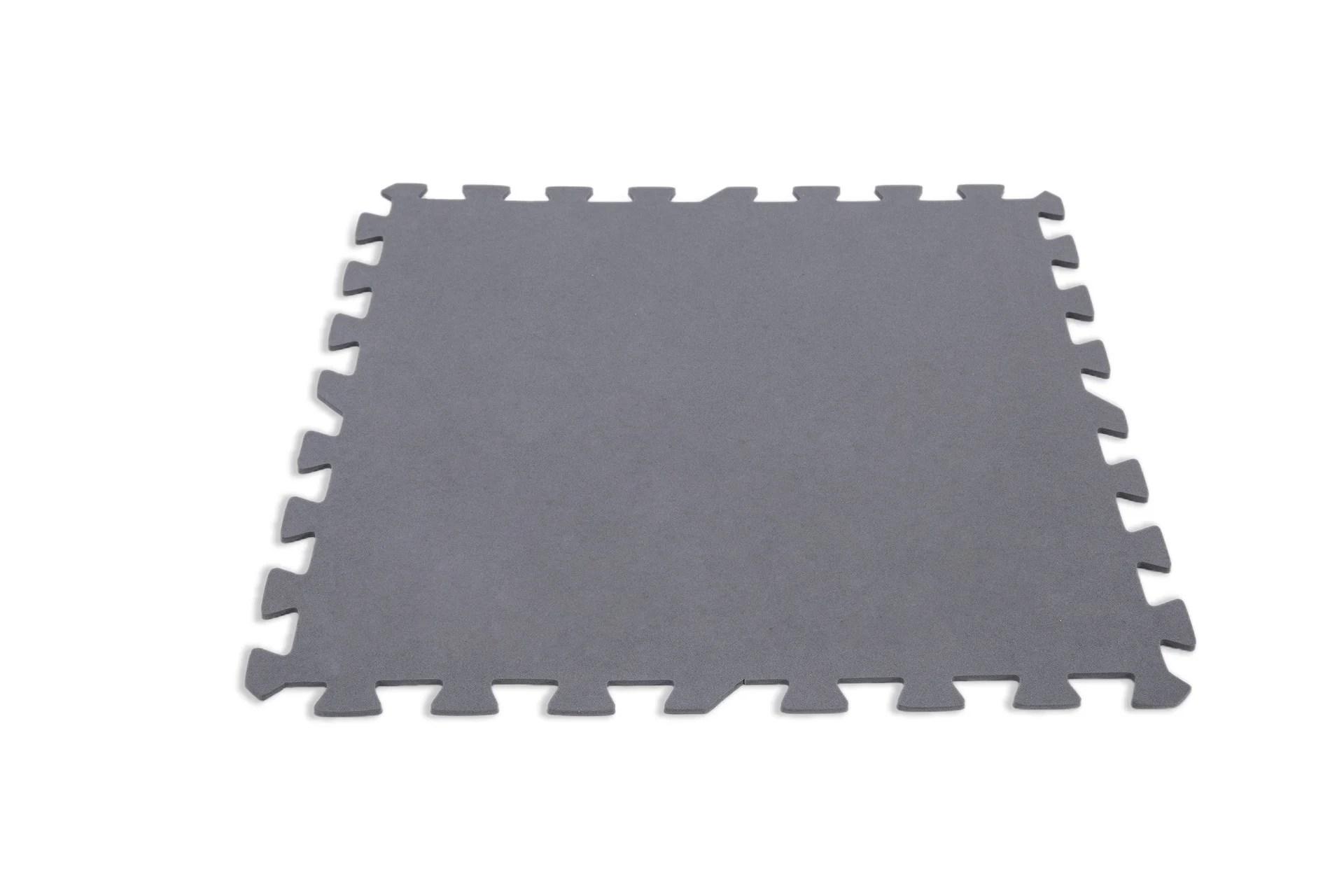 tapis de sol uni intex carre l 472 x l 472cm