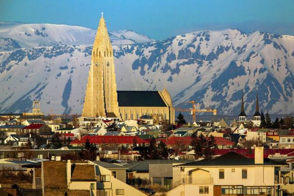 Reykjavík receives Luxury Travel Guide award for second ...