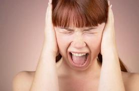 Dolore all'orecchio……..kinesiologia…..accetta di farsi trattare per far contenta l'operatrice e ottiene risultati.